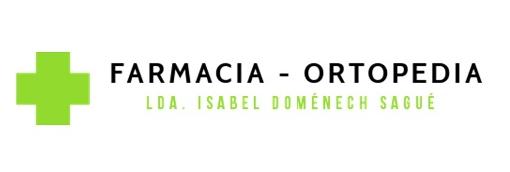 Farmàcia Ortopèdia Lda. Isabel Domènech Sagué