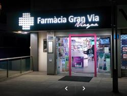 Imagen de Farmacia Gran Via, M.P. Viayna (Premiá de Mar)