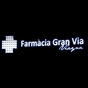 Farmacia Gran Via, M.P. Viayna (Premiá de Mar)