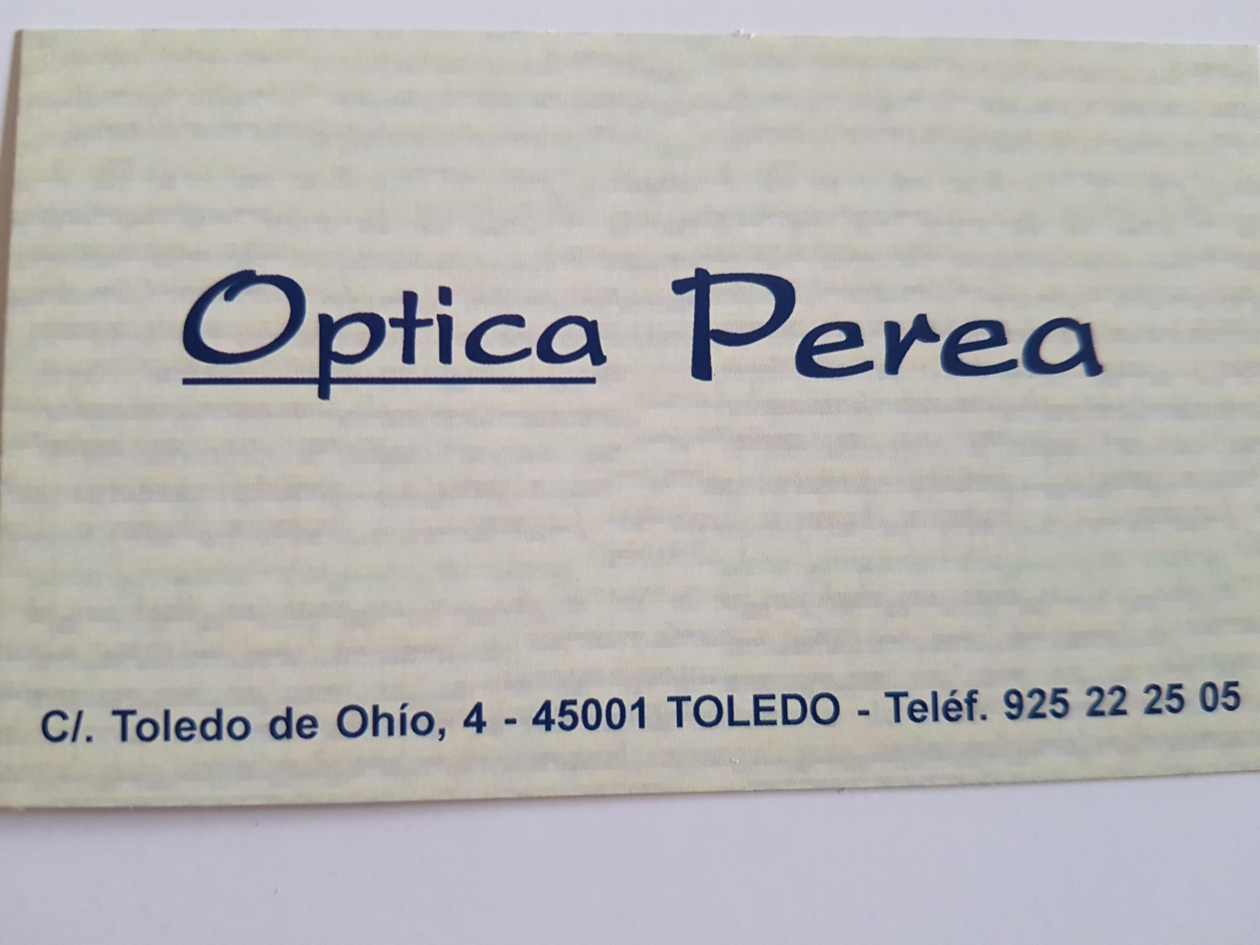 e3432ffe80 Ópticas en Toledo | PÁGINAS AMARILLAS