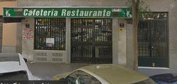 Imagen de Cafetería Montesa