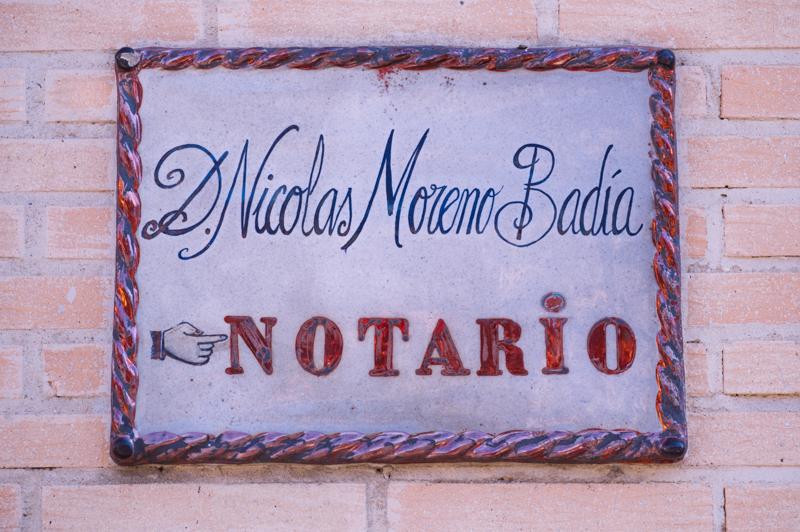 Nicolás Moreno Badía