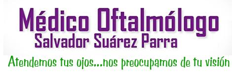 Salvador Suárez Parra