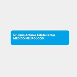 Juan Antonio Toledo Santos- Médico especialista Neurología