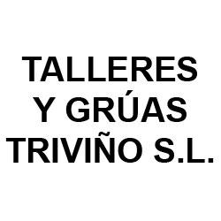 Talleres y Grúas Triviño S.L.