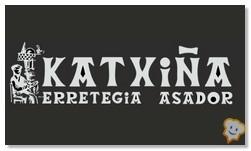 Katxiña Erretegia