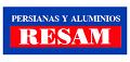 Persianas y Aluminios Resam
