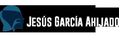 Dr. Jesús García Ahijado