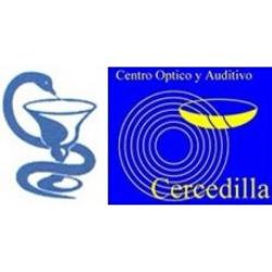 Farmacia - Centro Óptico y Auditivo Cercedilla