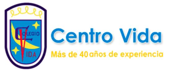 Escuela Infantil Bilingüe Centro Vida
