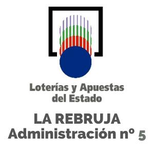 La Rebruja - Administración Número 5