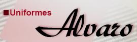 Álvaro Uniformes