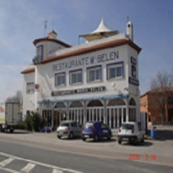 Restaurante María Belén