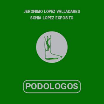 Jerónimo López Valladares Y Sonia López Expósito