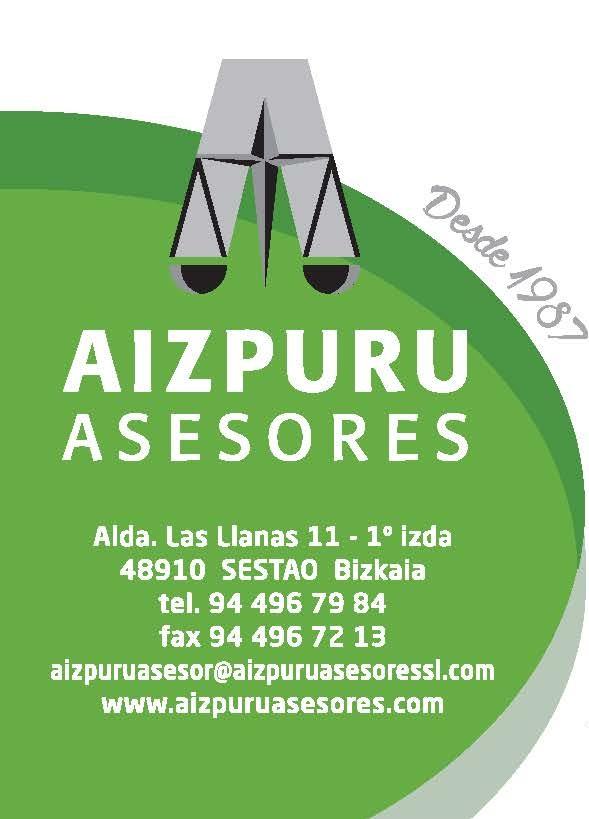 Despachos de abogados en Santurtzi (Vizcaya)