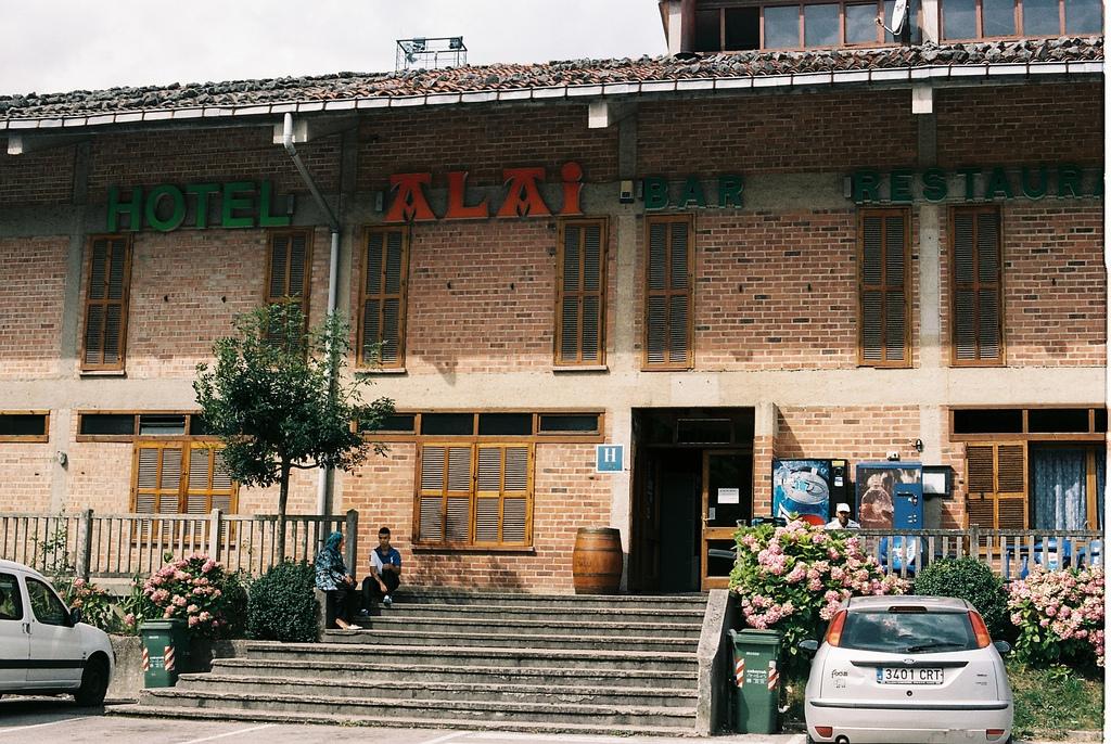 Imagen de Restaurante Casa Alai