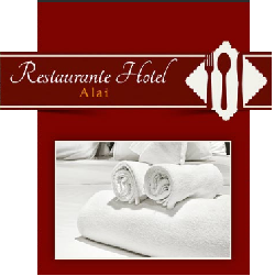 Restaurante Casa Alai