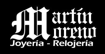 Joyería Martín Moreno