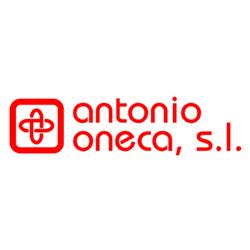 Antonio Oneca