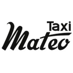 Taxi Agustín Mateo
