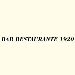 Bar Restaurante 1920