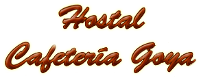 Hostal Cafetería Goya