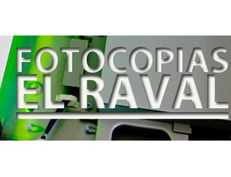Fotocopies El Raval