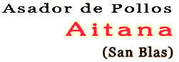 Asador De Pollos Aitana
