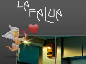 Restaurante La Falúa