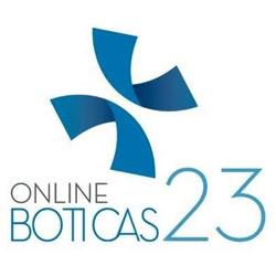 Farmacia Boticas 23