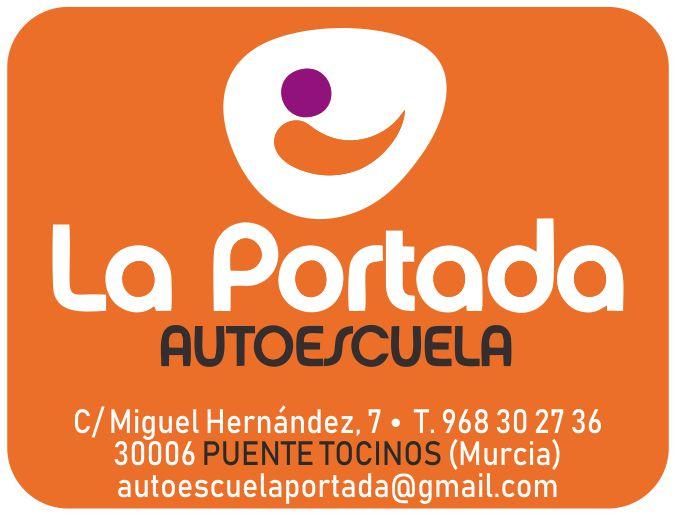Autoescuela La Portada