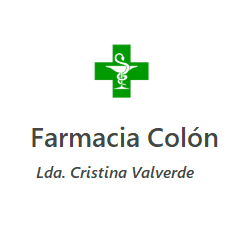 Farmacia Colón-Cristina Valverde