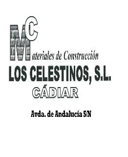 Materiales de Construcción Los Celestinos