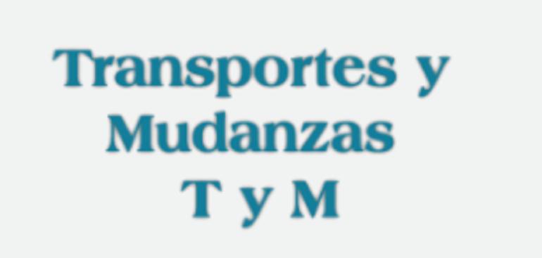 Transportes y Mudanzas T y M