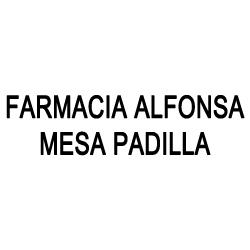 Farmacia Alfonsa Mesa Padilla