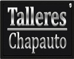 Chapauto Taller De Chapa y Pintura