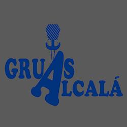 Grúas Alcalá