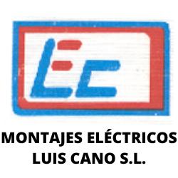 Electricidad - Montajes Eléctricos Luis Cano S.L.