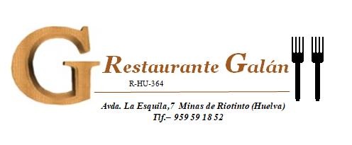 Restaurante Galán