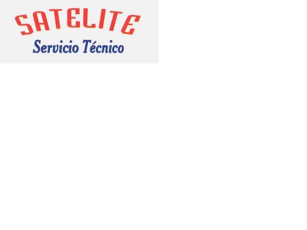 Satélite Servicio Técnico