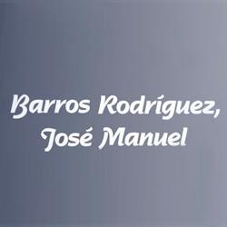 José Manuel Barros Rodríguez