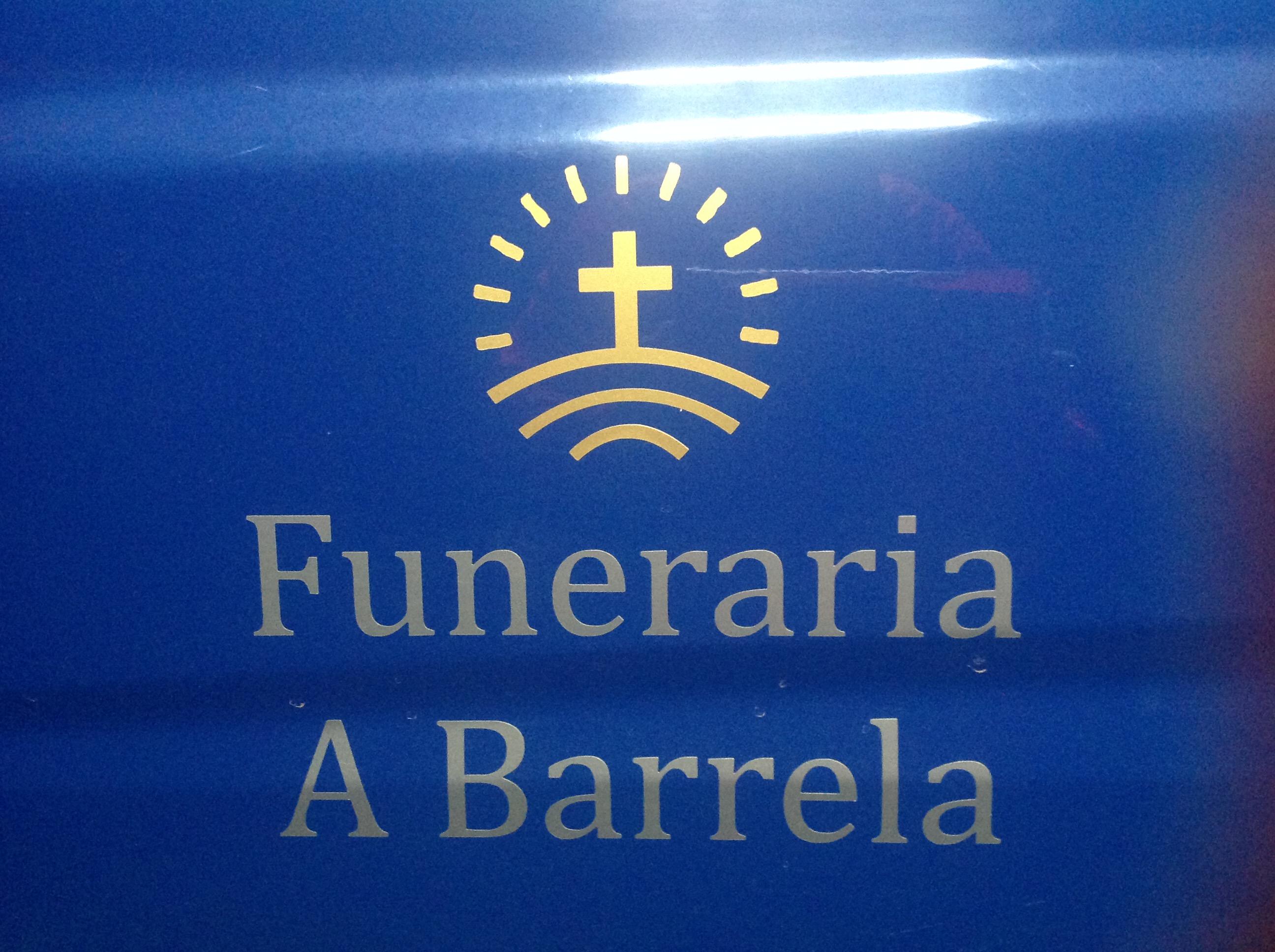 Funeraria Barrela