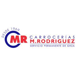 CARROCERÍAS M. RODRÍGUEZ