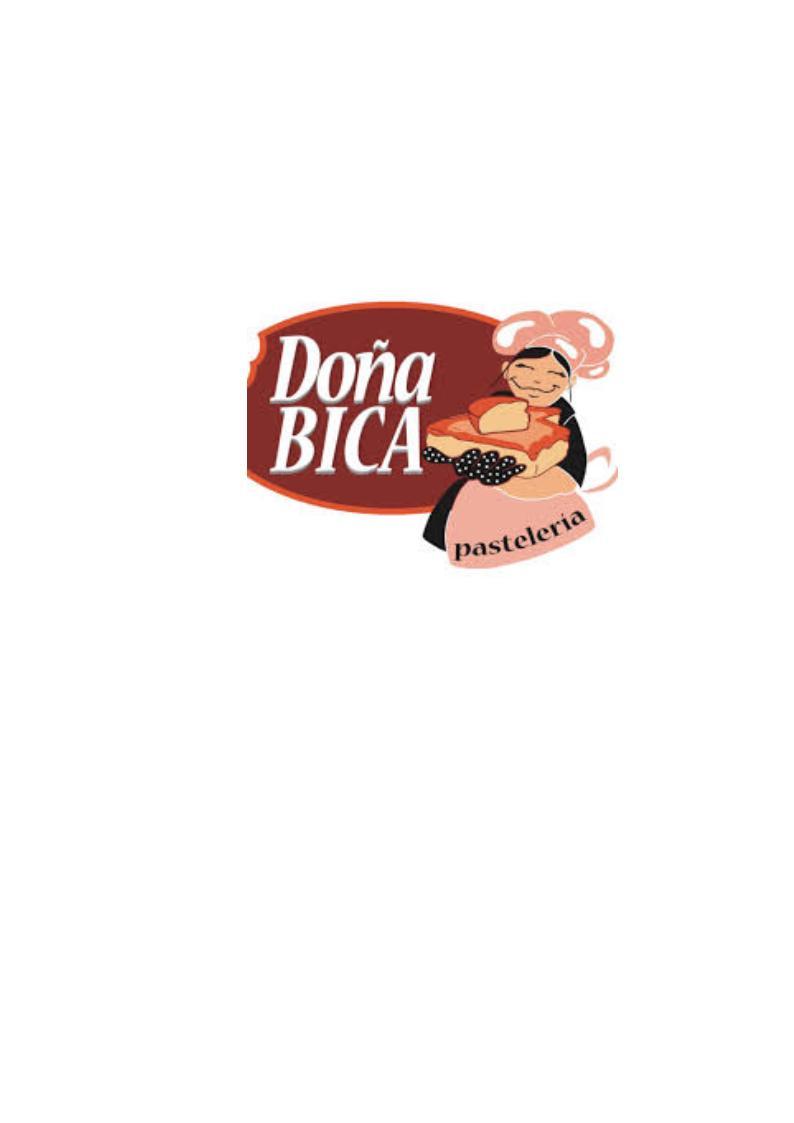Pastelería Doña Bica