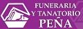 Funeraria y Tanatorio Peña