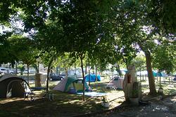 Imagen de Camping Moreiras