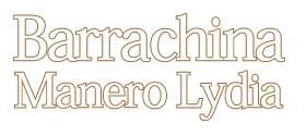 Lydia Barrachina Manero