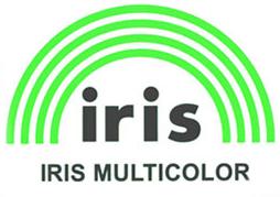Iris Multicolor