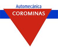 Automecánica Corominas