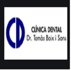 Clínica Dental Tomas Boix